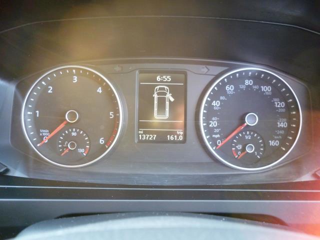 2017 Volkswagen Transporter 2.0 Tdi Bmt 102 Trendline Van EURO 6 (YT67XYU) Image 21