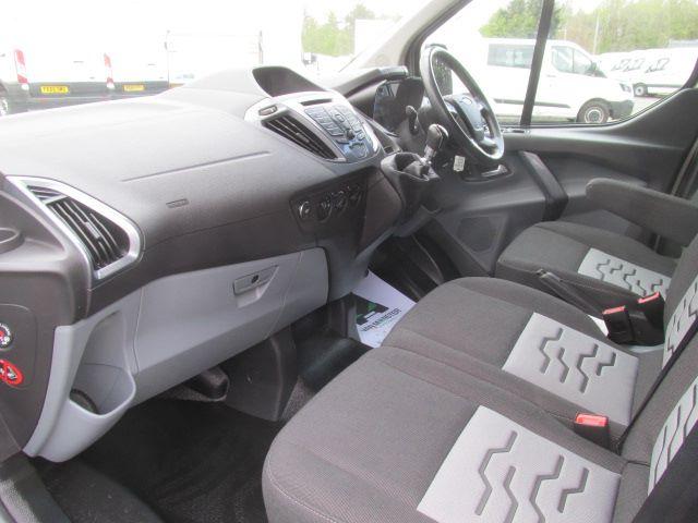 2015 Ford Transit Custom 290 L1 H1 2.2 Tdci 125Ps Limited Van (YX65XHG) Image 20