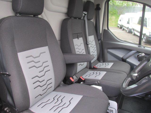2015 Ford Transit Custom 290 L1 H1 2.2 Tdci 125Ps Limited Van (YX65XHG) Image 10