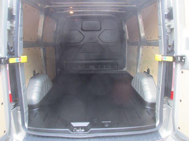 2015 Ford Transit Custom 290 L1 H1 2.2 Tdci 125Ps Limited Van (YX65XHG) Image 16