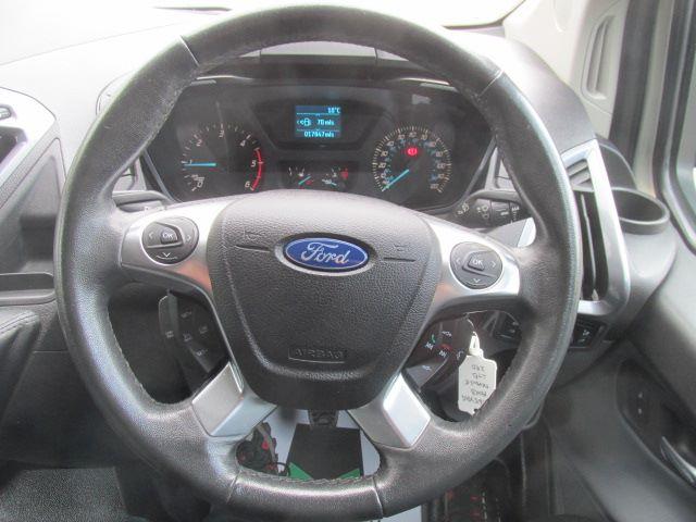 2015 Ford Transit Custom 290 L1 H1 2.2 Tdci 125Ps Limited Van (YX65XHG) Image 2