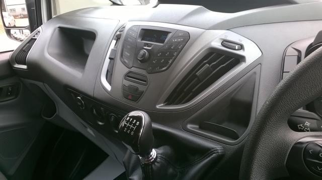 2017 Ford Transit Custom 290 L1 DIESEL FWD 2.0 TDCI 105PS LOW ROOF VAN EURO 6 (BN17PPO) Image 23