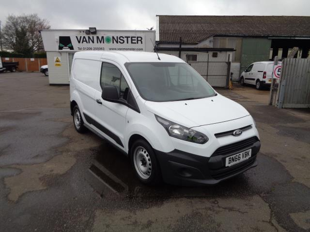 2016 Ford Transit Connect 1.6 Tdci 75Ps Van (BN66VBK)
