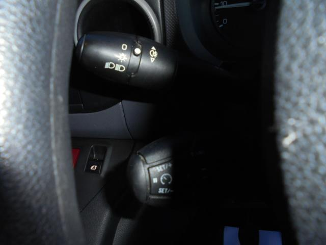2017 Citroen Berlingo L2 DIESEL 1.6 BLUEHDI 750 LX 100PS EURO 6 *AIR CON* (CA66HUJ) Image 21