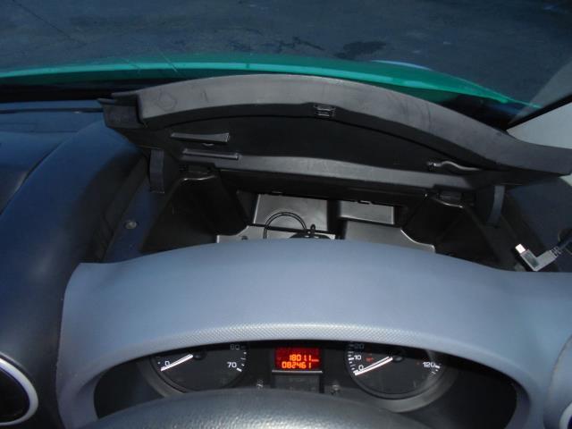 2017 Citroen Berlingo L2 DIESEL 1.6 BLUEHDI 750 LX 100PS EURO 6 *AIR CON* (CA66HUJ) Image 17