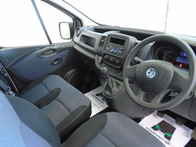 2017 Vauxhall Vivaro  L2 H1 2900 1.6CDTi 120PS  (DU17UYH) Image 9