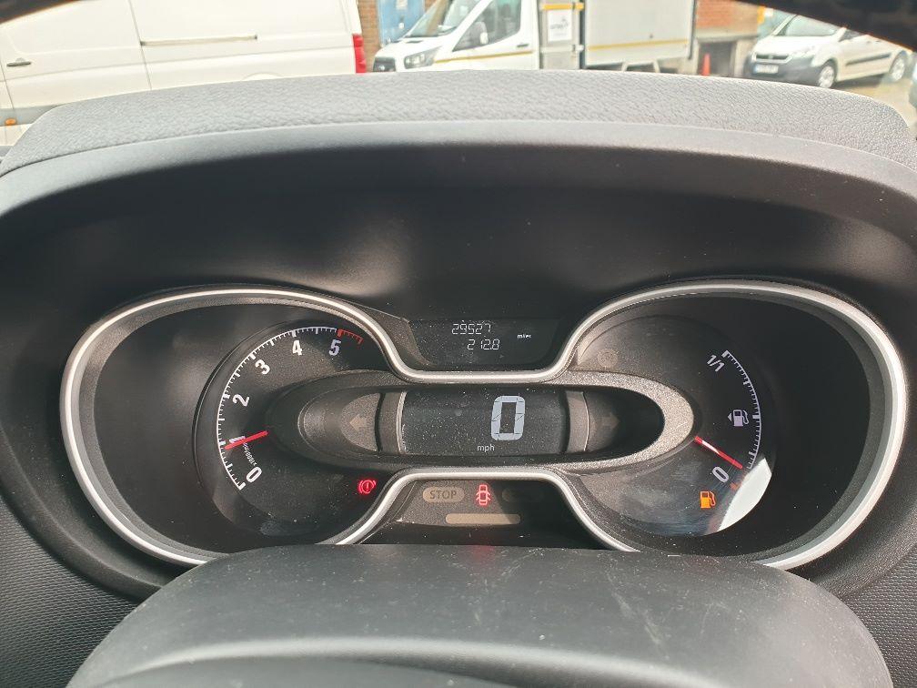 2018 Vauxhall Vivaro L2 H1 2900 1.6 120PS SPORTIVE EURO 6 (DU18WTR) Image 23