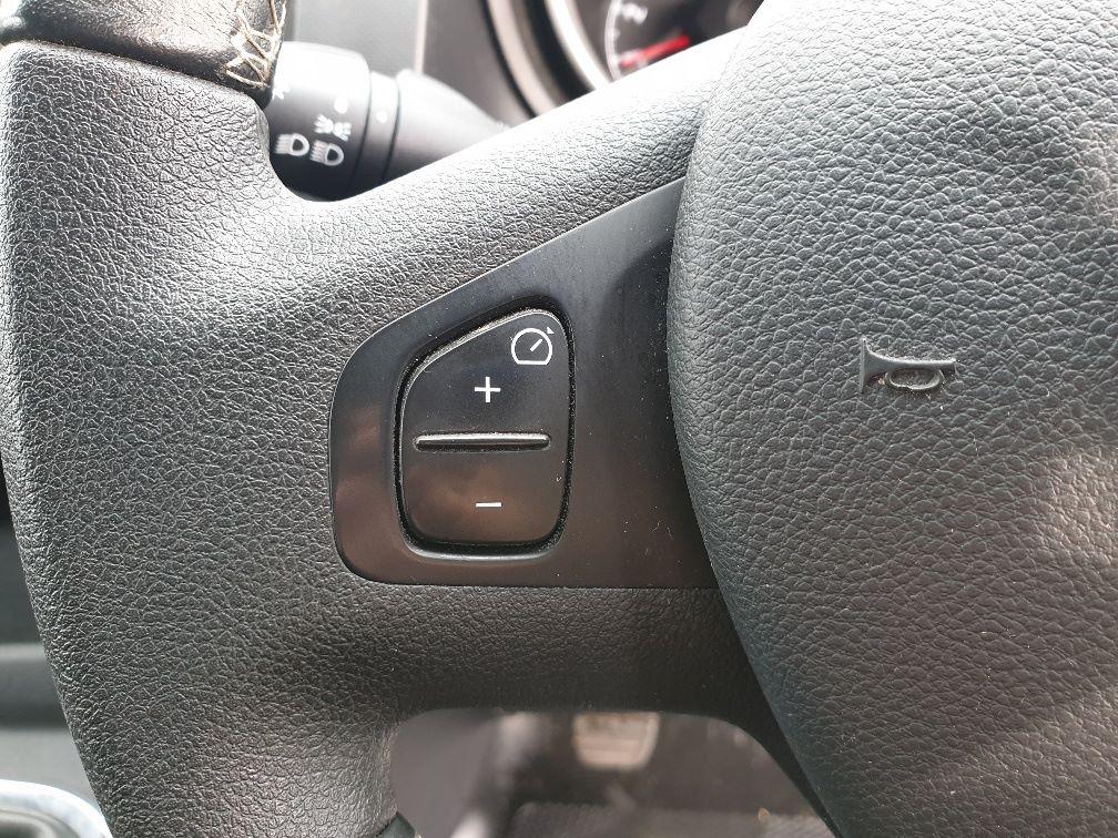 2018 Vauxhall Vivaro L2 H1 2900 1.6 120PS SPORTIVE EURO 6 (DU18WTR) Image 19