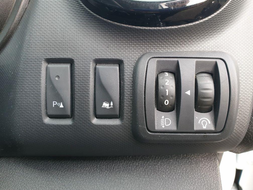2018 Vauxhall Vivaro L2 H1 2900 1.6 120PS SPORTIVE EURO 6 (DU18WTR) Image 21