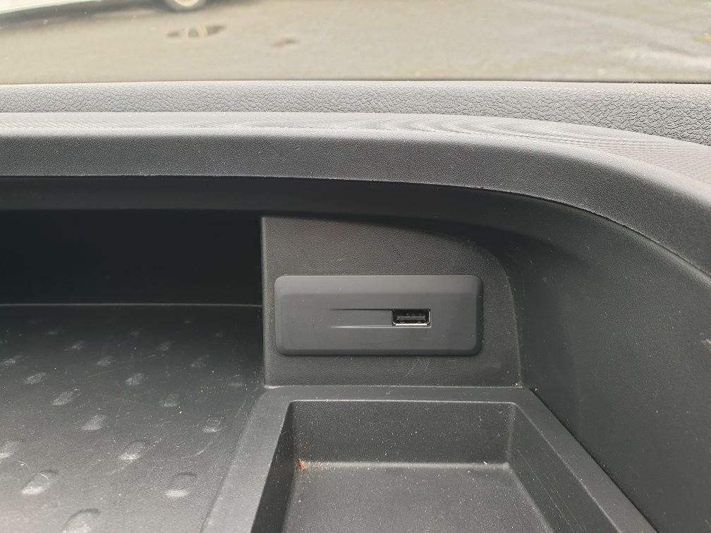 2018 Vauxhall Vivaro L2 H1 2900 1.6 120PS SPORTIVE EURO 6 (DU18WTR) Image 24