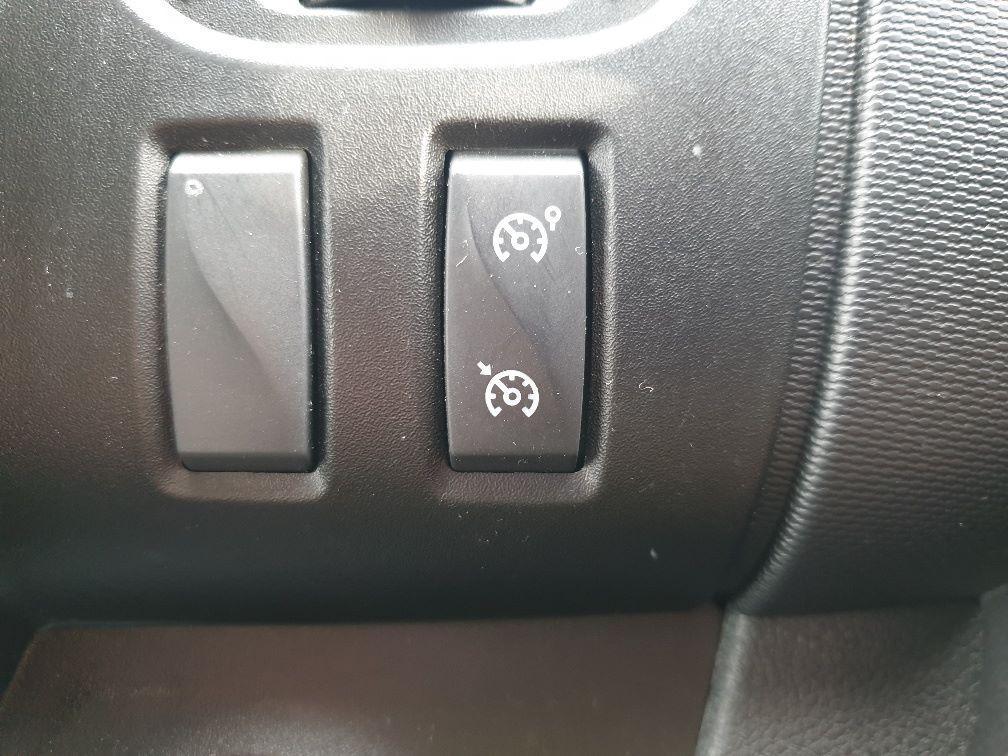 2018 Vauxhall Vivaro L2 H1 2900 1.6 120PS SPORTIVE EURO 6 (DU18WTR) Image 27
