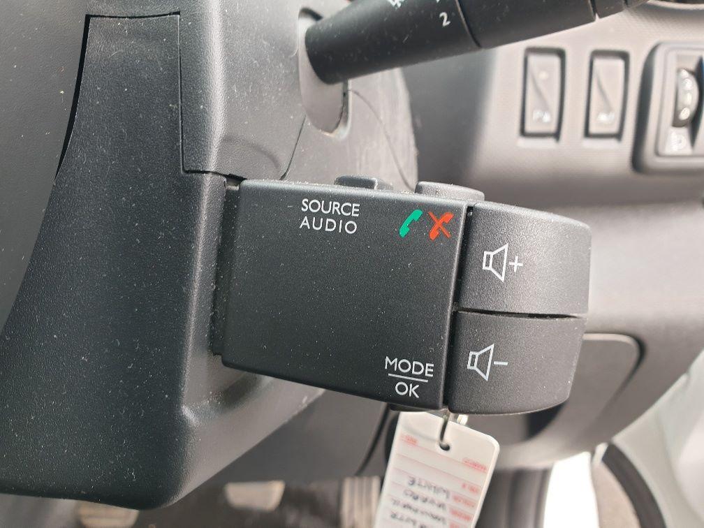 2018 Vauxhall Vivaro L2 H1 2900 1.6 120PS SPORTIVE EURO 6 (DU18WTR) Image 22