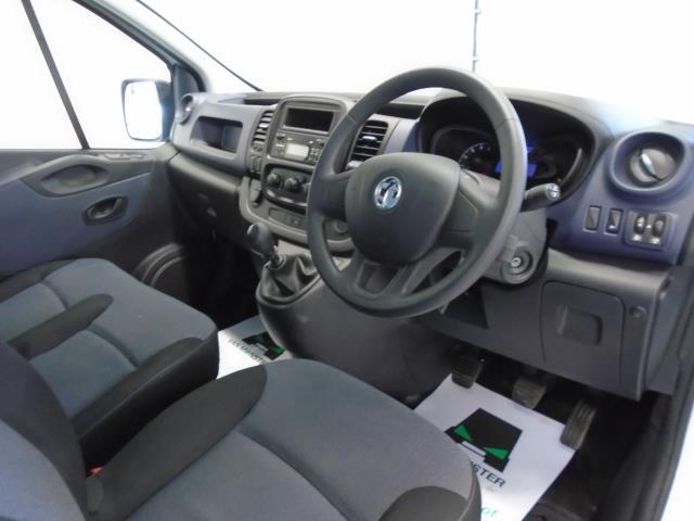 2016 Vauxhall Vivaro  L2 H1 2900 1.6 115PS EURO 5 (DU66GXC) Image 19