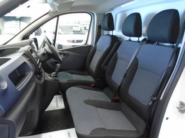 2016 Vauxhall Vivaro  L2 H1 2900 1.6 115PS EURO 5 (DU66GXC) Image 4