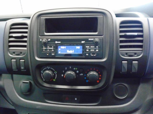 2016 Vauxhall Vivaro  L2 H1 2900 1.6 115PS EURO 5 (DU66GXC) Image 23