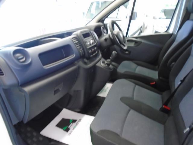 2016 Vauxhall Vivaro  L2 H1 2900 1.6 115PS EURO 5 (DU66GXC) Image 25