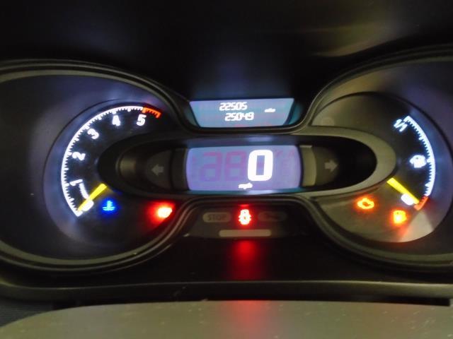 2016 Vauxhall Vivaro  L2 H1 2900 1.6 115PS EURO 5 (DU66GXC) Image 21