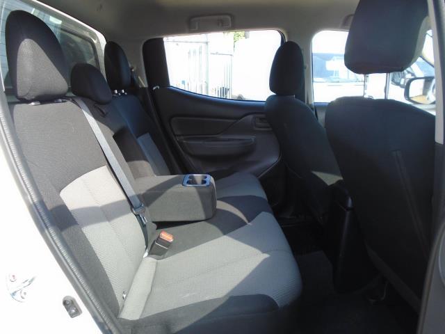 2016 Mitsubishi L200  D/CAB DI-D 151 4LIFE EURO 5 (DV66VRG) Image 16