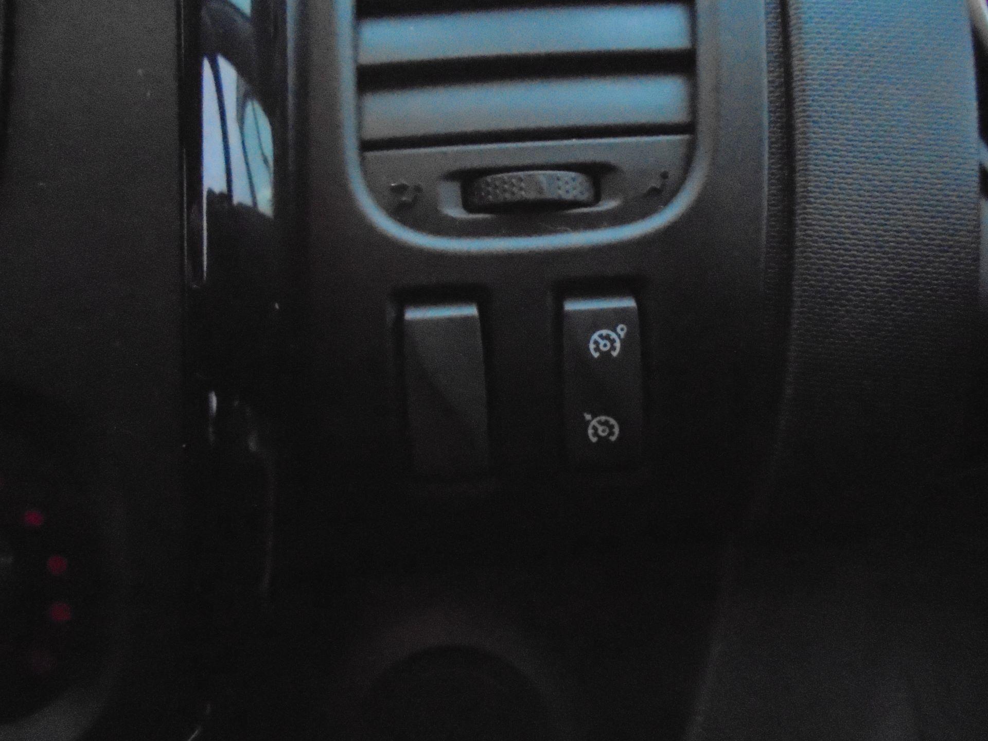 2018 Vauxhall Vivaro L2 2900 1.6CDTI 120PS SPORTIVE H1 EURO 6  (DV68XPM) Image 25
