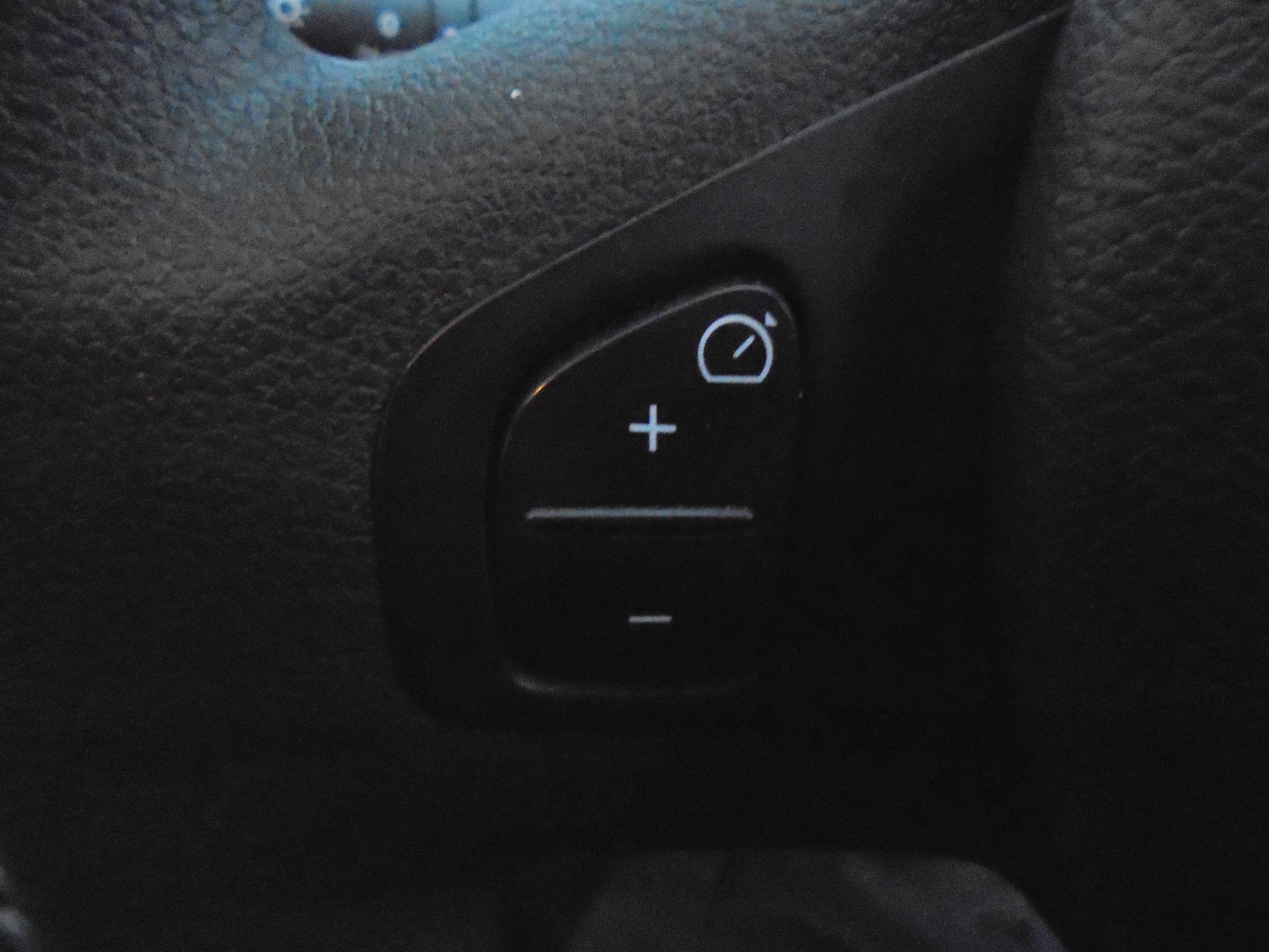2018 Vauxhall Vivaro L2 2900 1.6CDTI 120PS SPORTIVE H1 EURO 6  (DV68XPM) Image 22