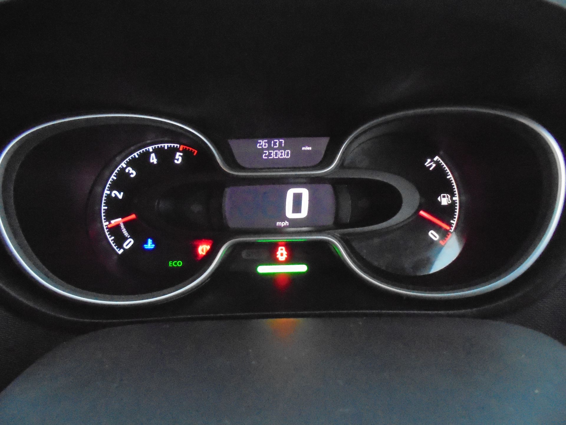 2018 Vauxhall Vivaro L2 2900 1.6CDTI 120PS SPORTIVE H1 EURO 6  (DV68XPM) Image 12
