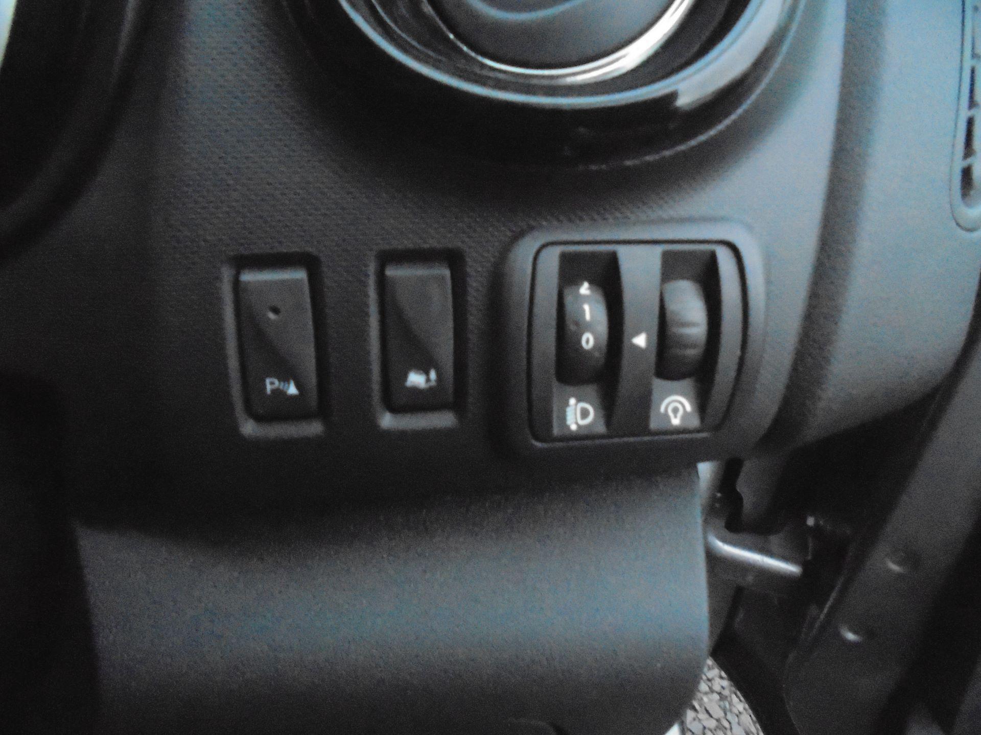 2018 Vauxhall Vivaro L2 2900 1.6CDTI 120PS SPORTIVE H1 EURO 6  (DV68XPM) Image 19