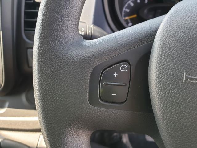 2015 Vauxhall Vivaro L2 H1 2900 1.6 115PS COMBI 9 SEAT EURO 5 NO VAT (DX65WPP) Image 21