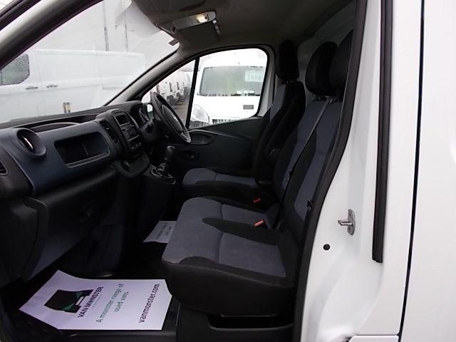 2015 Vauxhall Vivaro  L2 H1 2900 1.6 115PS EURO 5 (DY65YJL) Image 12