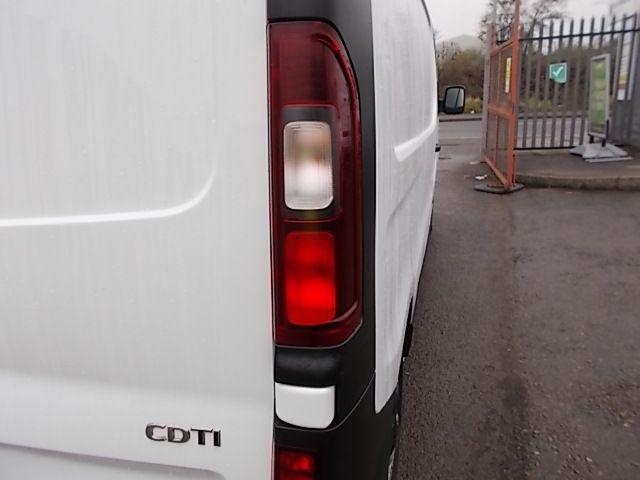 2015 Vauxhall Vivaro  L2 H1 2900 1.6 115PS EURO 5 (DY65YJL) Image 24