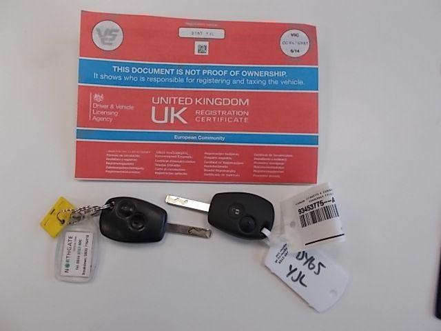 2015 Vauxhall Vivaro  L2 H1 2900 1.6 115PS EURO 5 (DY65YJL) Image 26
