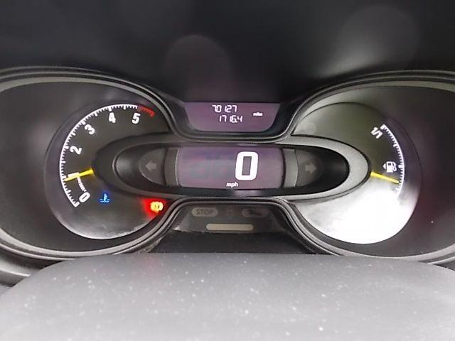 2015 Vauxhall Vivaro  L2 H1 2900 1.6 115PS EURO 5 (DY65YJL) Image 16