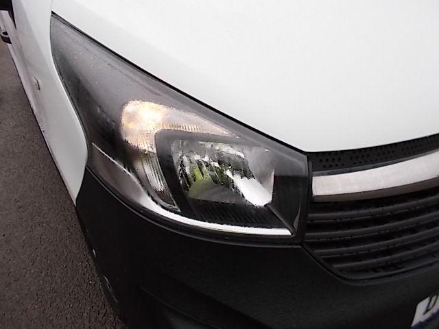 2015 Vauxhall Vivaro  L2 H1 2900 1.6 115PS EURO 5 (DY65YJL) Image 23