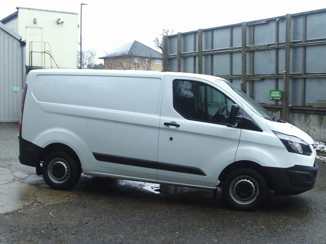 2016 Ford Transit Custom 290 L1 DIESEL FWD 2.2  TDCI 100PS LOW ROOF VAN EURO 5 (FA16UJY) Thumbnail 8