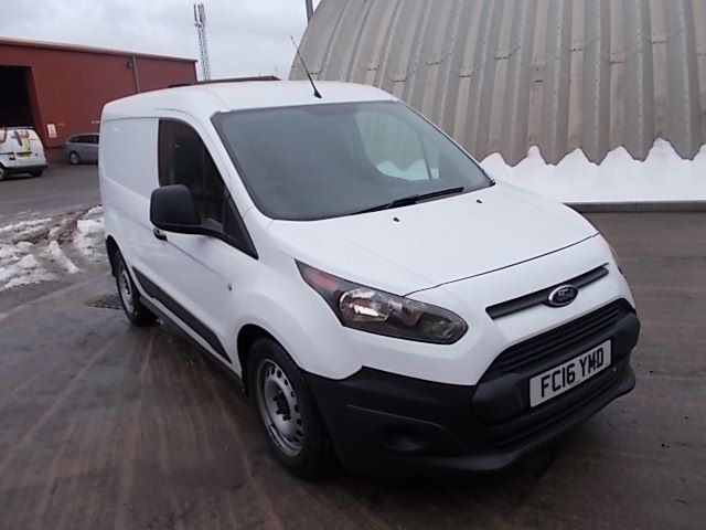 2016 Ford Transit Connect 1.5 Tdci 75Ps Van (FC16YMD)