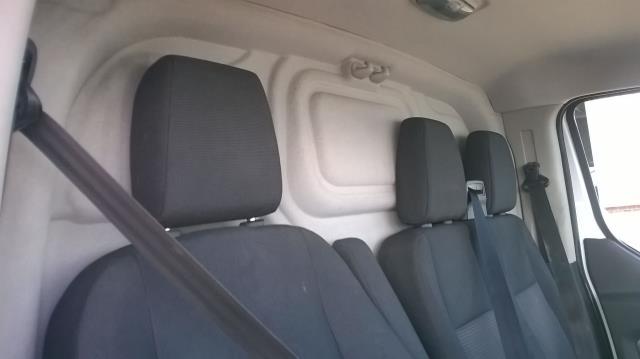 2016 Ford Transit Custom 290 L1 DIESEL FWD 2.2  TDCI 100PS LOW ROOF VAN EURO 5 (FE66CZK) Image 21