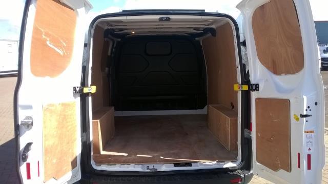 2016 Ford Transit Custom 290 L1 DIESEL FWD 2.2  TDCI 100PS LOW ROOF VAN EURO 5 (FE66CZK) Image 14