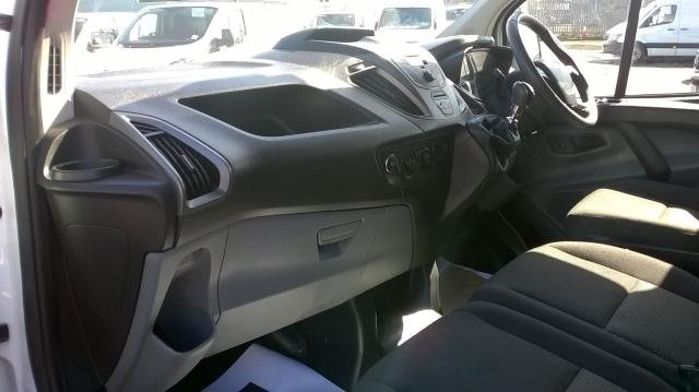 2016 Ford Transit Custom 290 L1 DIESEL FWD 2.2  TDCI 100PS LOW ROOF VAN EURO 5 (FE66CZK) Image 8