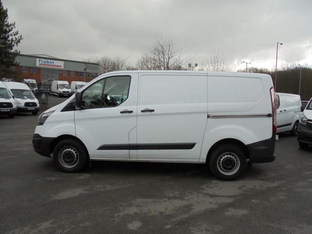 2016 Ford Transit Custom 2.2 Tdci 100Ps Low Roof Van (FE66DLX) Image 15