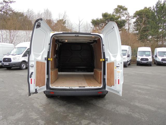 2016 Ford Transit Custom 2.2 Tdci 100Ps Low Roof Van (FE66DLX) Image 12