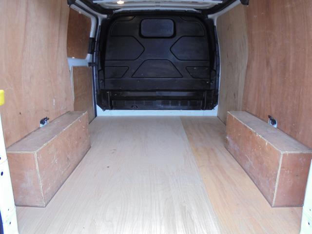 2016 Ford Transit Custom 2.2 Tdci 100Ps Low Roof Van (FE66DLX) Image 13