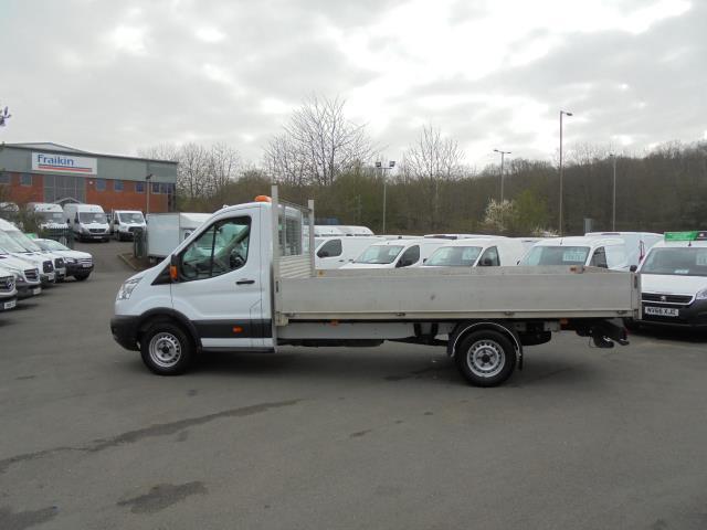 2016 Ford Transit 350 L4 DROP SIDE 125PS EURO 5 (FL16KUW) Image 19
