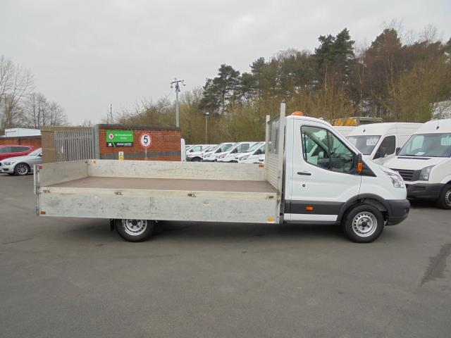 2016 Ford Transit 350 L4 DROP SIDE 125PS EURO 5 (FL16KUW) Image 5