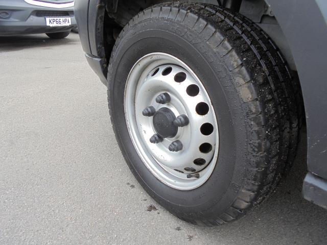 2016 Ford Transit 350 L4 DROP SIDE 125PS EURO 5 (FL16KUW) Image 22