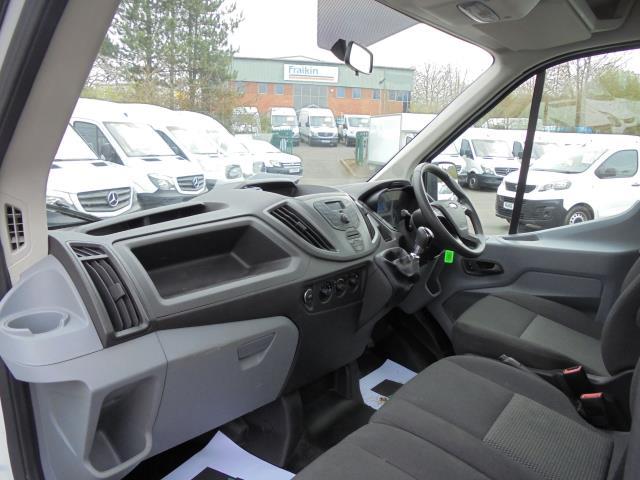 2016 Ford Transit 350 L4 DROP SIDE 125PS EURO 5 (FL16KUW) Image 21