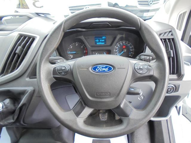 2016 Ford Transit 350 L4 DROP SIDE 125PS EURO 5 (FL16KUW) Image 8