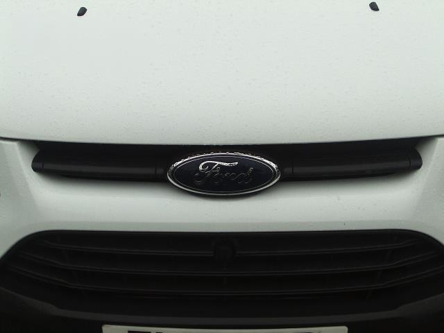 2017 Ford Transit Custom  290 L1 DIESEL FWD 2.0 TDCI 105PS LOW ROOF VAN EURO 6 (FL17VRP) Image 13