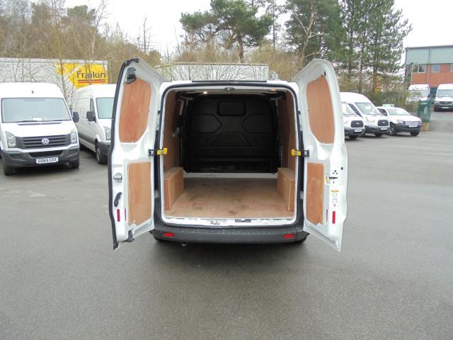 2015 Ford Transit Custom 2.2 Tdci 100Ps Low Roof Van (FL65PZE) Image 17