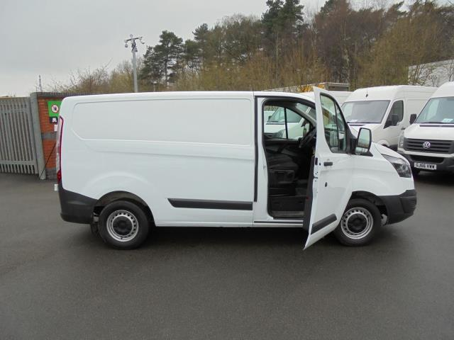 2015 Ford Transit Custom 2.2 Tdci 100Ps Low Roof Van (FL65PZE) Image 6