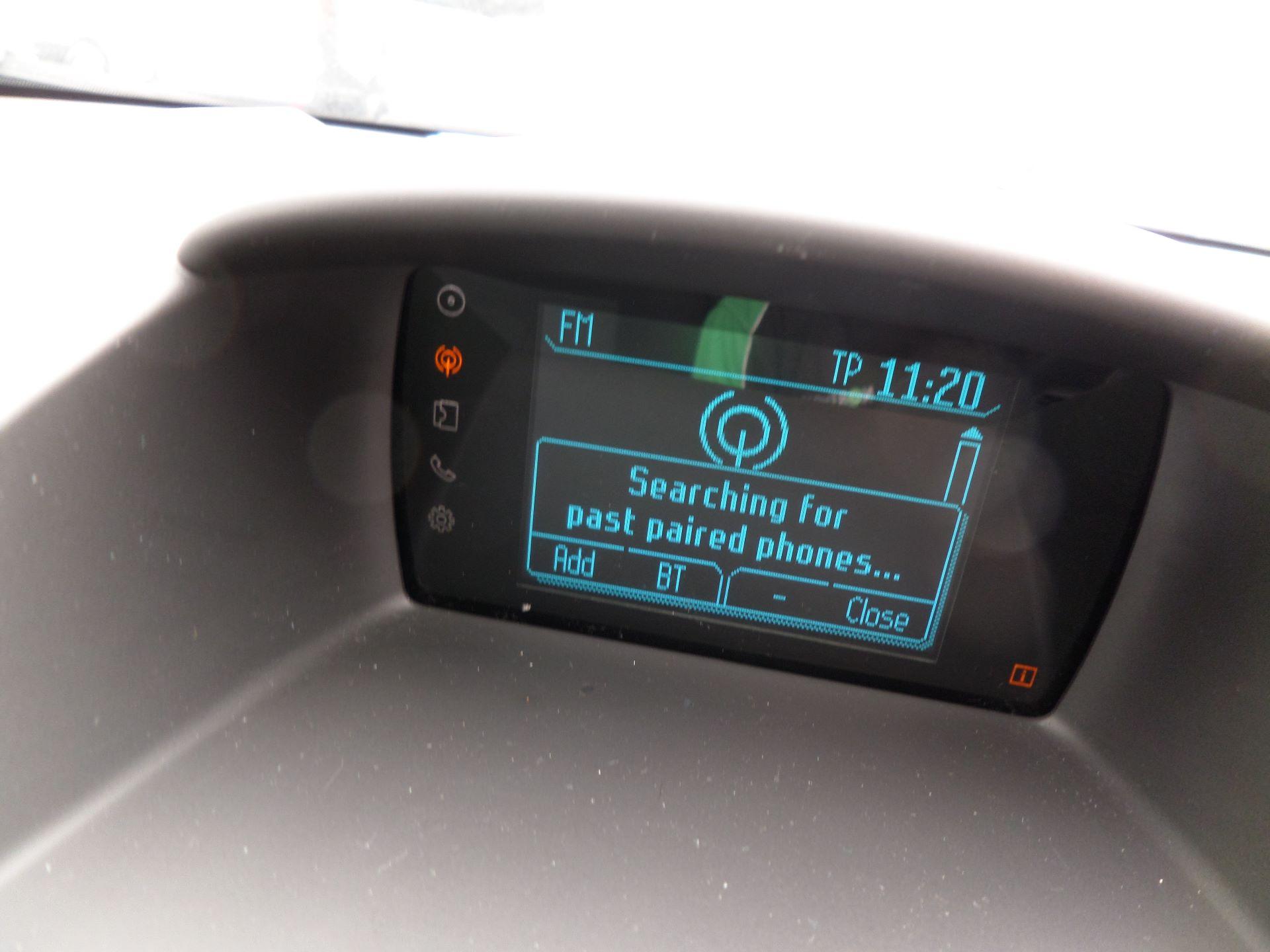2015 Ford Fiesta  DIESEL 1.5 TDCI VAN EURO 5/6 (FL65SGX) Image 18