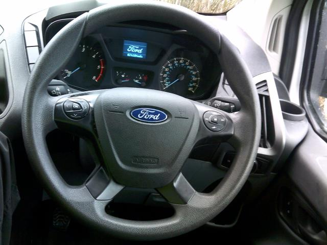 2015 Ford Ranger Pick Up Double Cab Xl 2.2 Tdci 150 4Wd Euro 5 (FL65SVS) Image 27